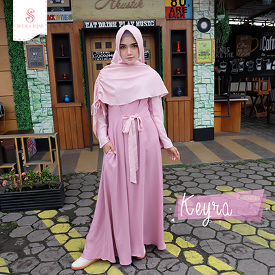 Dress Keyra - Set Lavender